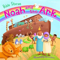 Bible Stories: Noah and the Ark