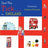 Spot the Tick... in England