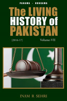 The Living History of Pakistan (2016-201