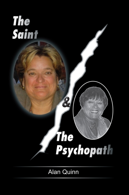 Bilde av Saint And The Psychopath