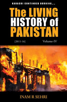 The Living History of Pakistan (2011 - 2