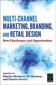 Multi-Channel Marketing, Branding and Re
