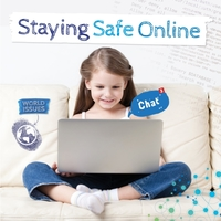 Staying Safe on-Line