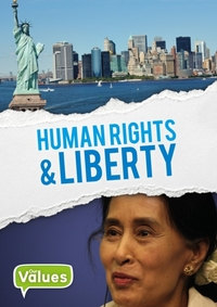 Human Rights & Liberty