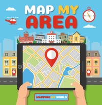 Map My Area