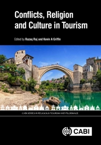 Conflicts, Religion and Culture in Touri