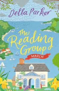 The Reading Group: March (Book 3)