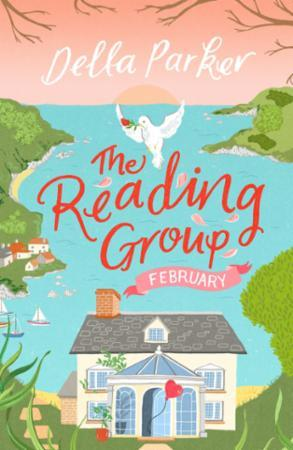 The Reading Group: February (Book 2)