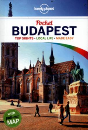 Lonely Planet Pocket Budapest