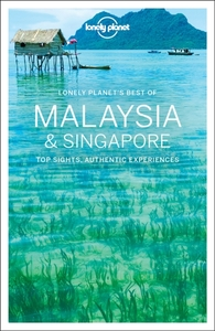Lonely Planet Best of Malaysia & Singapo