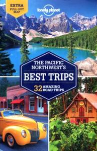 Lonely Planet Pacific Northwest's Best T