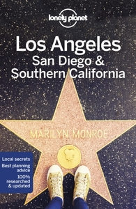 Lonely Planet Los Angeles, San Diego & S