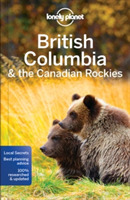 Lonely Planet British Columbia & the Can