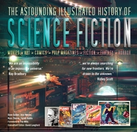 The Astounding Illustrated History of Sc