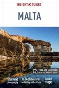 Insight Guides Malta (Travel Guide with