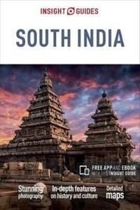 Insight Guides South India (Travel Guide