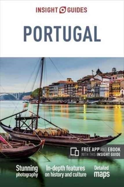 Insight Guides Portugal - Portugal Trave