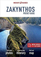 Insight Guides Pocket Zakynthos