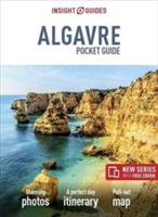 Insight Guides Pocket Algarve