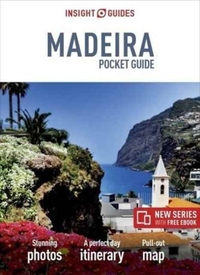 Insight Guides Pocket Madeira