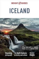 Insight Guides Iceland - Iceland Travel
