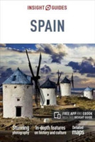 Insight Guides Spain (Travel Guide with
