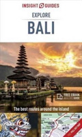 Insight Guides Explore Bali (Travel Guid