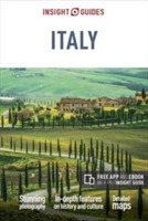 Insight Guides Italy - Italy Travel Guid