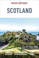 Insight Guides Scotland (Travel Guide wi