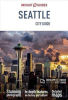 Insight Guides City Guide Seattle (Trave