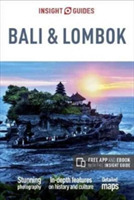 Insight Guides Bali and Lombok (Travel G
