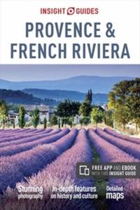 Insight Guides Provence and the French R