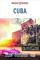 Insight Guides Cuba (Travel Guide with F