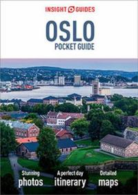 Insight Guides Pocket Oslo (Travel Guide