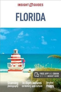 Insight Guides Florida (Travel Guide wit