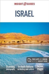 Insight Guides Israel (Travel Guide with