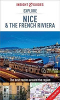 Insight Guides Explore Nice & French Riv