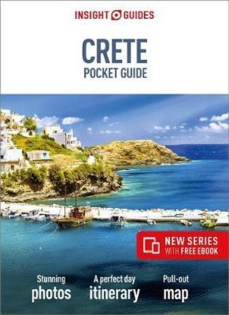 Insight Guides Pocket Crete