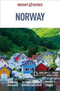 Insight Guides Norway (Travel Guide with