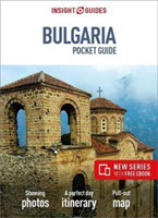 Insight Guides Pocket Bulgaria