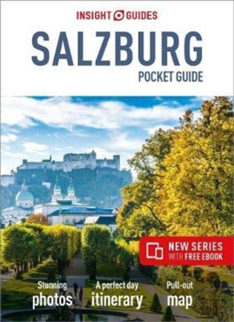 Insight Guides Pocket Salzburg