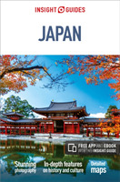 Insight Guides Japan (Travel Guide with