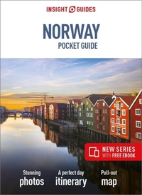 Insight Guides Pocket Norway (Travel Gui