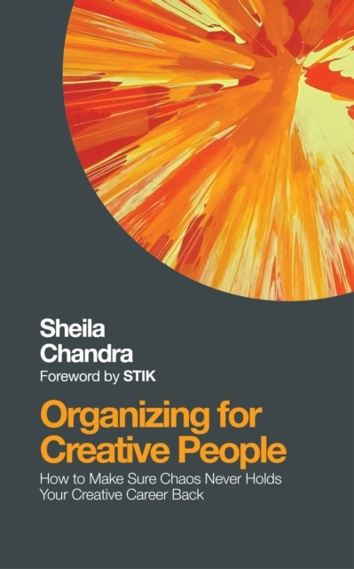 Organising for Creative People