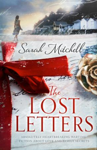 The Lost Letters: Absolutely heartbreaking wartime fiction