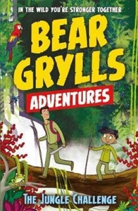 A Bear Grylls Adventure 3: The Jungle Ch