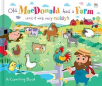 Old MacDonald Had a Farm (and it was ver