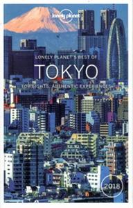 Lonely Planet Best of Tokyo 2018