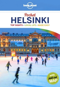 Lonely Planet Pocket Helsinki