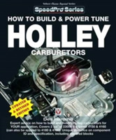 How to Build and Power Tune Holley Carbu